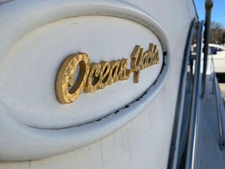 Ocean Yachts 46 Super Sport image