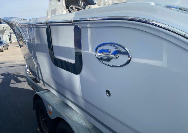 Sea Fox 268 Commander image