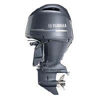Yamaha F150 I-4 2.7L Mechanical 20
