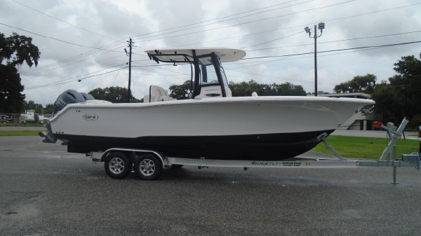 Sea Hunt Ultra 275se