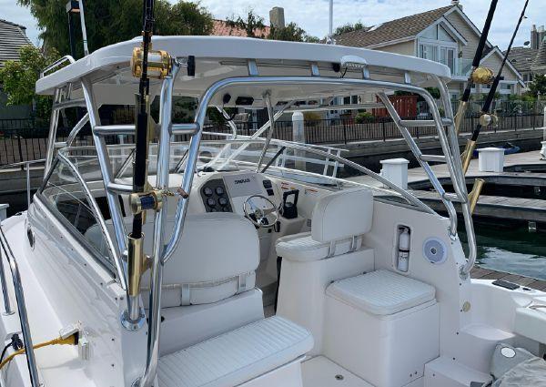 Seaswirl Striper 2901 Walkaround O/B image