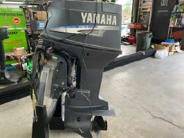 Yamaha Outboards 70TLRNC