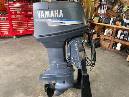 Yamaha Outboards 70TLRNC image