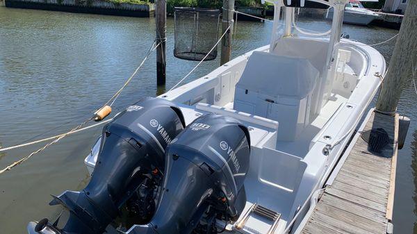 Sea Hunt 29 Gamefish
