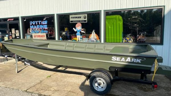 SeaArk 1860MVT