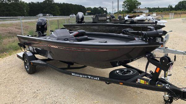 Ranger VS1660 SC