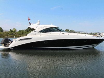 2012 Sea Ray<span>540 Sundancer</span>