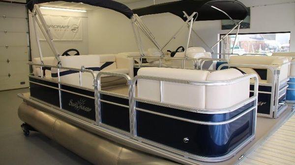 SunChaser Oasis Cruise 16