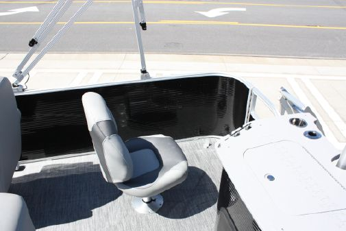 Bennington SX 21 Fishing image