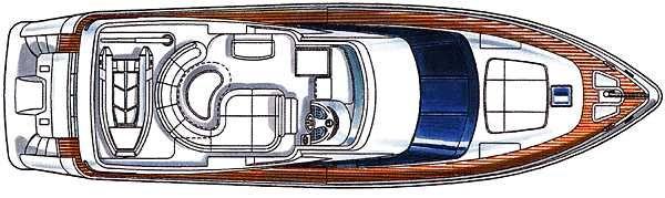 Azimut 70 Sea-Jet image