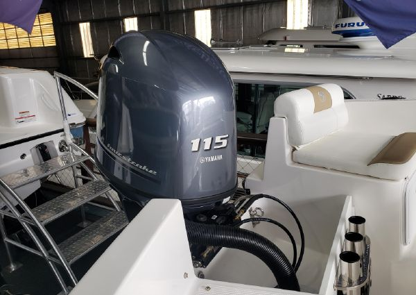 Edgewater 170CC Center Console image