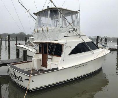 Ocean Yachts 35 Super Sport image