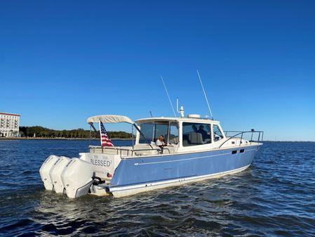 MJM Yachts 43z image