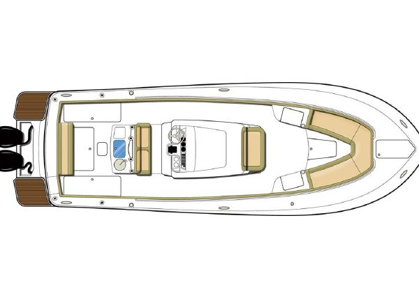 Scout 320 LXF image