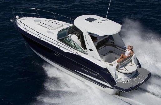 Monterey 355 Sport Yacht image