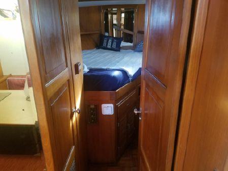 Marine Trader 43 Tradewinds Motor Yacht image
