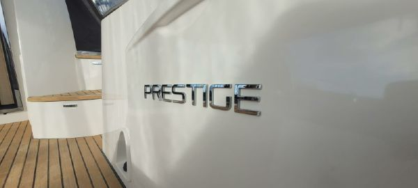 Prestige 500 image