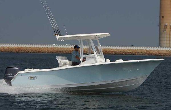 2018 Sea Hunt Ultra 234