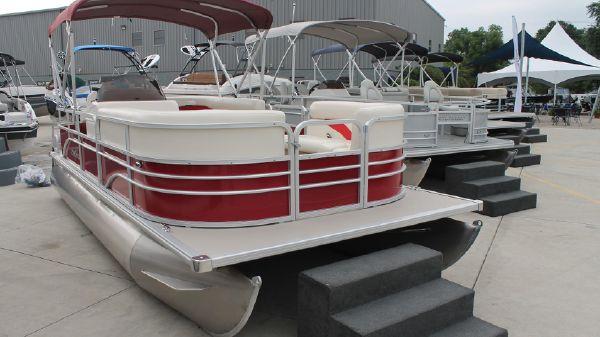 SunChaser Oasis Cruise 20