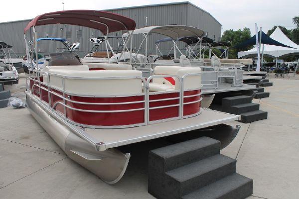 SunChaser Oasis Cruise 20 - main image
