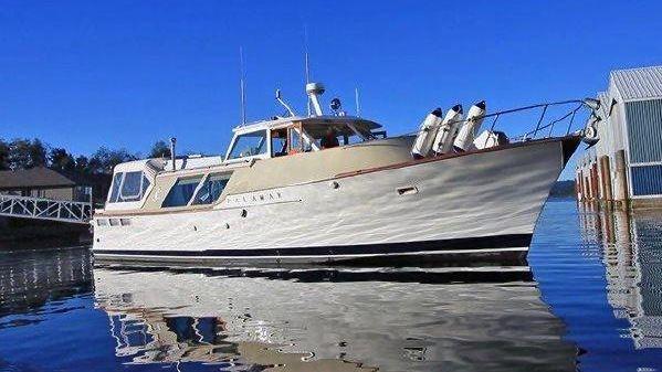 Custom Philbrooks Shipyard Cruiser