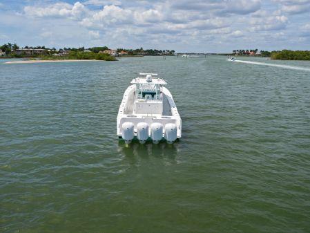 SeaHunter Tournament 45 image