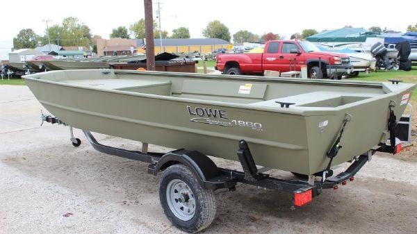 Lowe RX1860