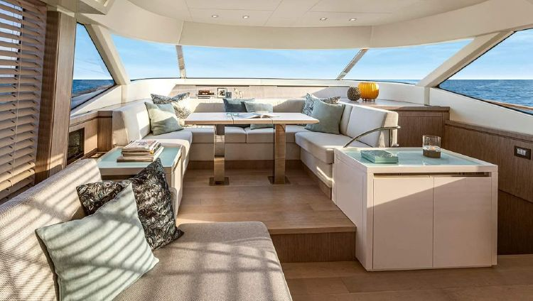 Monte Carlo Yachts MCY 76 Skylounge image