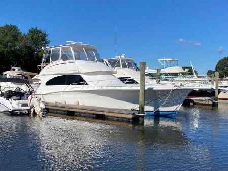 Egg Harbor 53 Sport Yacht image
