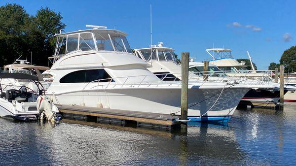 Egg Harbor 53 Sport Yacht