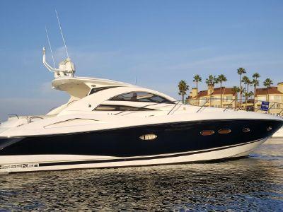 2008 Sunseeker<span>Portofino 53</span>