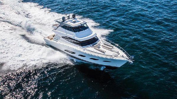 Riviera 68 Sports Motor Yacht Riviera 68 Sports Motor Yacht