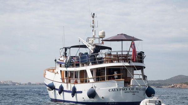 Atlantic Trawler