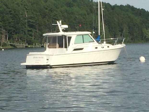 2018 Back Cove 34 Chester, Nova Scotia - Down East Yachting