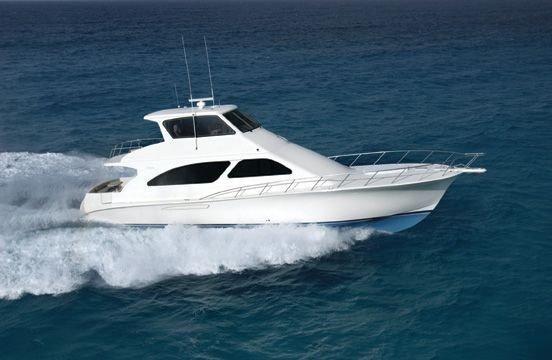 2003 Ocean Yachts 65 Odyssey
