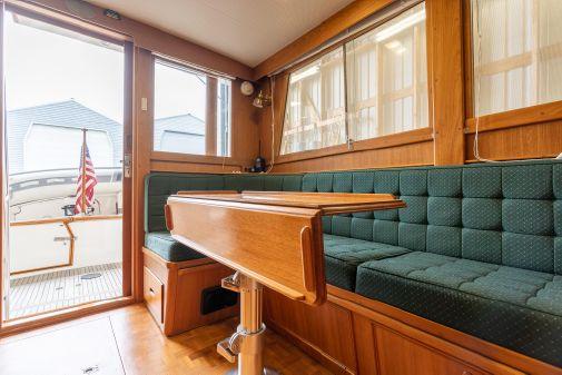 Grand Banks 36 Sedan image