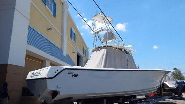 Sea Vee 390i IPS Profile