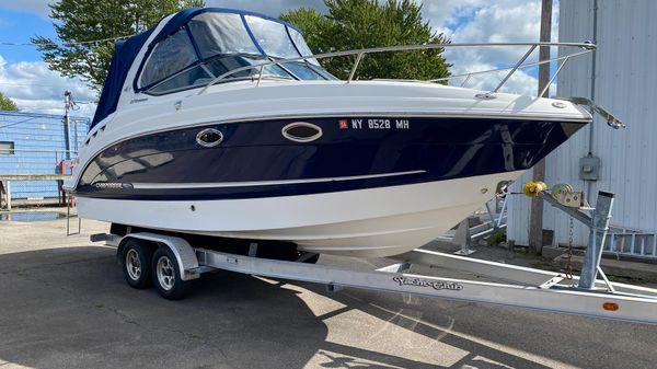 Chaparral 270 Signature Cruiser