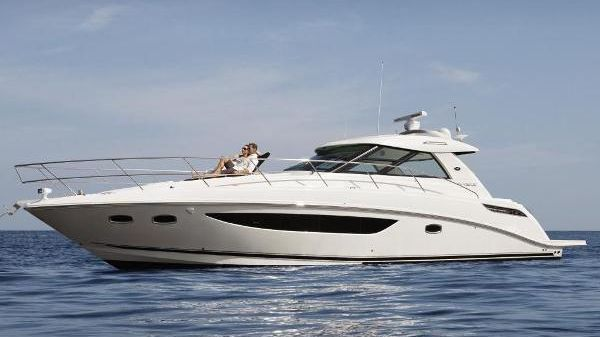 Sea Ray 45 Sundancer