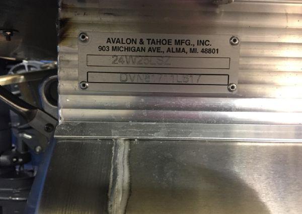 Avalon LSZ Quad Lounger 24' image