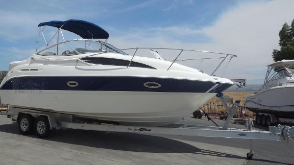 Used Bayliner Boats For Sale - Inland Boat Center in United