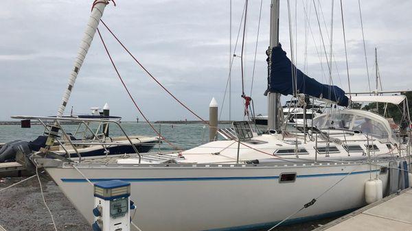 Joubert Gib sea 442