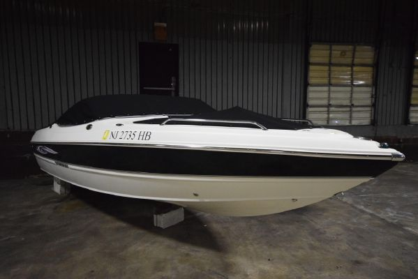 Stingray 205LS