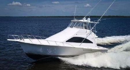 Ocean Yachts 40 Super Sport image