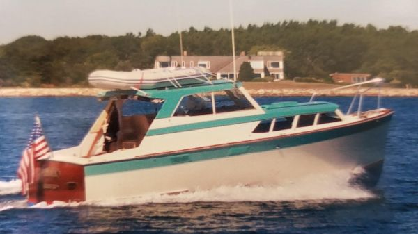 Pacemaker Sedan Hardtop Cruiser