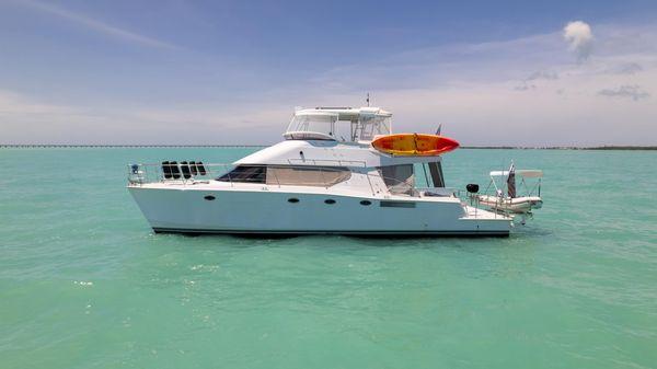 Wright Power Catamaran