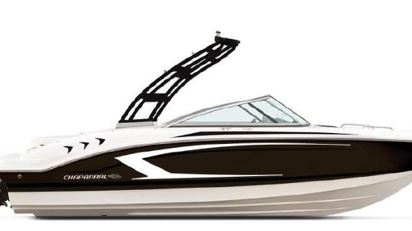 Chaparral 21 H2O Sport 2018 Chaparral H2O 21 Sport For Sale at Yachts to Sea in Nashville, Illinois.