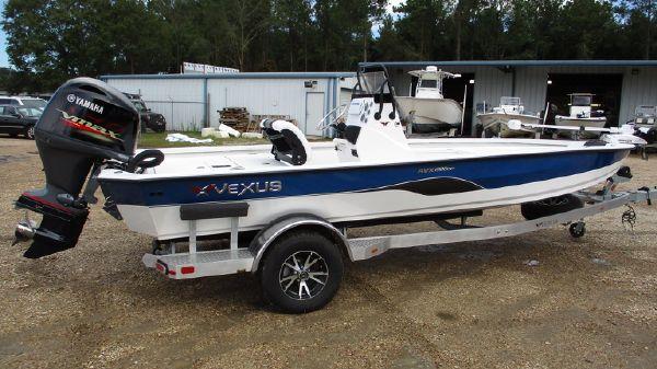 Vexus AVX1980 CC