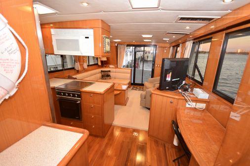 Jefferson 53 LRC Pilothouse image