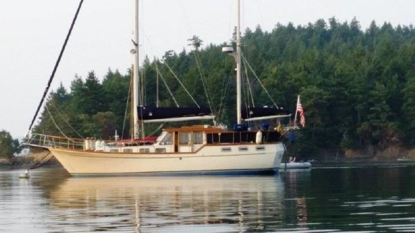 Nauticat NC-44
